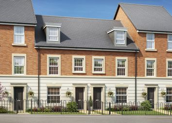 "Thumbnail 3 bed property for sale in ""Stratton 2"" at Westway, Eastfield, Scarborough"
