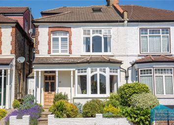 Thumbnail 5 bedroom terraced house for sale in Bedford Avenue, High Barnet, Hertfordshire