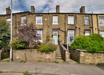 Thumbnail 2 bed terraced house for sale in Lowergate, Paddock, Huddersfield