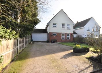4 bed detached house for sale in Post Office Lane, Little Totham, Maldon CM9