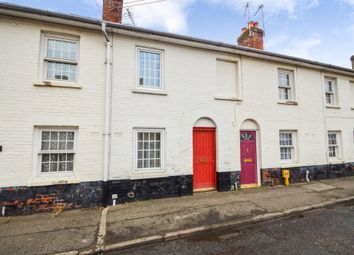 Thumbnail 1 bed terraced house for sale in Bridewell Street, Clare, Suffolk