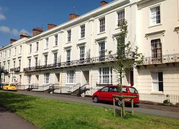 Thumbnail 2 bed flat to rent in Bertie Terrace, Leamington Spa