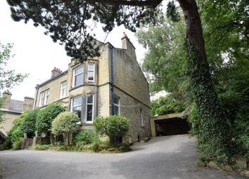 Thumbnail 6 bed detached house for sale in Kingswood, 278 Halifax Old Road, Birkby, Huddersfield