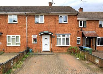 Thumbnail 3 bed terraced house for sale in Micklem Drive, Hemel Hempstead