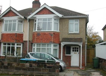 5 bed detached house to rent in Blenheim Gardens, Southampton SO17