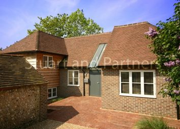 Thumbnail 3 bed detached house to rent in Keymer Road, Keymer
