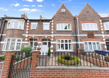 Thumbnail 4 bed terraced house for sale in Dordrecht Road, London