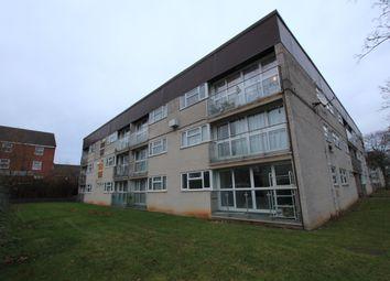 Thumbnail 1 bed flat for sale in Sloan Court, Stevenage