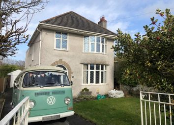 4 bed detached house for sale in Gower Road, Killay, Swansea SA2