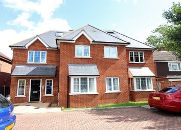 Thumbnail 2 bed flat for sale in 426 Chessington Road, Epsom