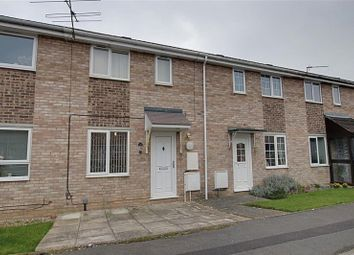 Thumbnail 2 bed terraced house to rent in Liddington Way, Trowbridge