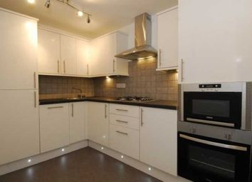 Thumbnail 3 bedroom flat to rent in Woodside, Plymouth