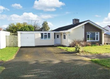 Thumbnail 2 bed detached bungalow for sale in Colyford, Colyton, Devon