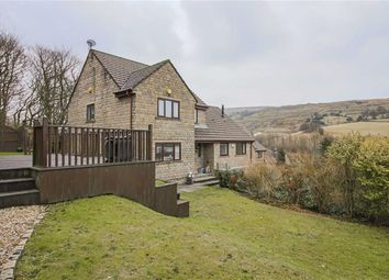 Thumbnail 4 bed semi-detached house for sale in Heys Close, Rawtenstall, Lancashire