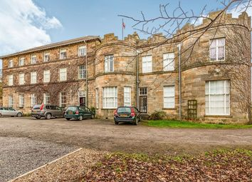 Thumbnail 3 bed flat to rent in The Castle, Stanhope, Bishop Auckland