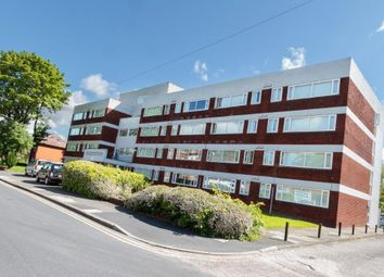 Thumbnail 1 bed flat to rent in Carmel Court, 14 Holland Road, Manchester.