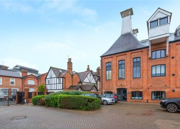 The Malthouse, 45 New Street, Henley-On-Thames, Oxfordshire RG9. 1 bed flat for sale