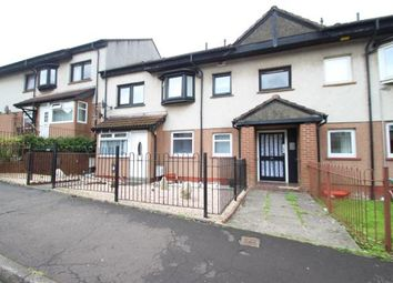Thumbnail 2 bedroom flat for sale in Lentran Street, Glasgow, Lanarkshire