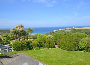 Thumbnail 6 bed detached house for sale in Coast Road, Porthtowan, Truro