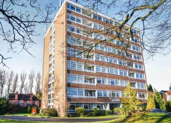 Thumbnail 2 bed flat for sale in Handsworth Wood Road, Handsworth Wood