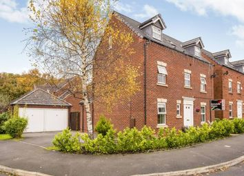Thumbnail 4 bed detached house for sale in Parish Gardens, Leyland, Preston, .