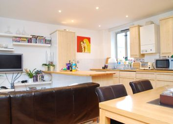 Thumbnail 2 bedroom flat for sale in Devonshire House, Isle Of Dogs