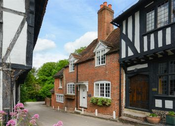 Thumbnail 4 bed property to rent in Taylors Hill, Chilham, Canterbury
