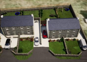 Thumbnail 3 bed semi-detached house for sale in Whitehall, Nenthead