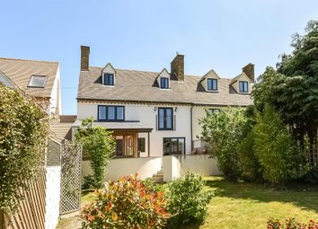 Thumbnail 4 bed semi-detached house to rent in Stonesfield, Woodstock