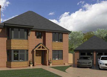 Thumbnail 5 bed detached house for sale in Erdington Road, Aldridge, Walsall