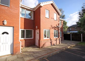 Thumbnail 2 bed town house for sale in Holland Close, Southport