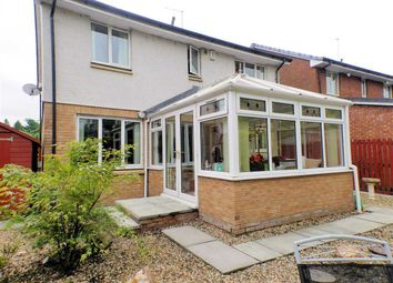 Thumbnail 5 bedroom detached house for sale in Canonbie Avenue, Mavor Park Garden, East Kilbride