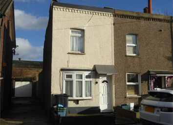 Thumbnail 2 bed end terrace house for sale in Gloucester Road, Croydon, Surrey