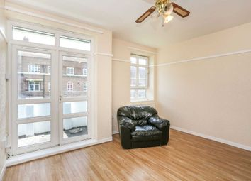 Thumbnail 2 bed flat to rent in Bishops Way, London