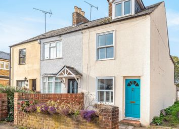 Thumbnail 2 bed end terrace house for sale in Oxford Road, Windsor