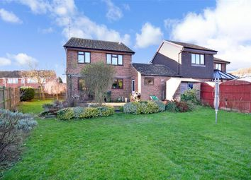 Thumbnail 4 bed detached house for sale in Thornlea, Ashford, Kent