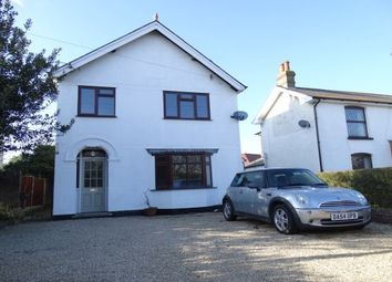 Thumbnail 4 bed cottage to rent in Chapel Road, Tiptree, Colchester