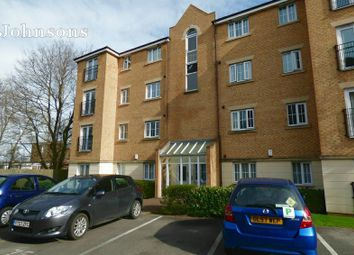 2 bed flat for sale in Primrose Place, Bessacarr, Doncaster. DN4