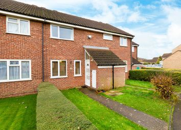 Thumbnail 3 bed terraced house for sale in Ouse Road, St. Ives, Huntingdon