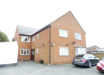 Thumbnail 1 bedroom flat for sale in Tudor Road, Luton