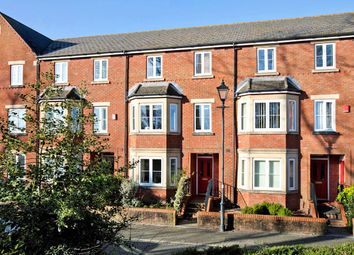 4 bed terraced house for sale in Gras Lawn, St. Leonards, Exeter EX2