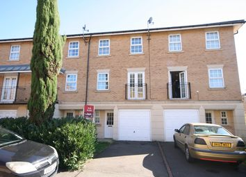 Thumbnail 4 bed town house for sale in Johnson Court, Northampton