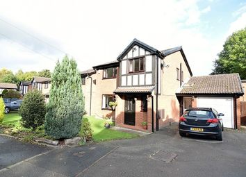 Thumbnail 3 bed detached house for sale in Bankfield, Leeds