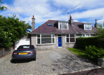 Thumbnail 4 bed semi-detached house to rent in Viewfield Road, Aberdeen AB15,