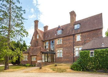 Thumbnail 3 bed flat for sale in The Prescotts, Old Rectory Lane, Denham, Buckinghamshire