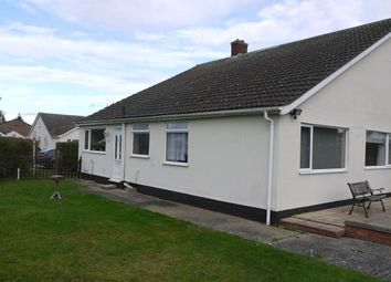 Thumbnail 2 bed bungalow for sale in Orchard Way, Offord D'arcy, St. Neots, Cambridgeshire