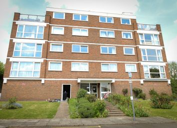Thumbnail 2 bed flat to rent in Lantern Close, Wembley
