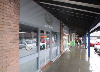 Thumbnail Retail premises to let in Coffee Shop/A3/Retail Opportunity, Unit 11, The Triangle Shopping Centre, Brackla, Bridgend, 2L