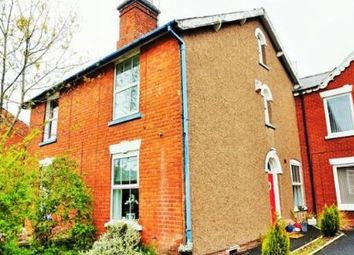 Thumbnail 4 bed semi-detached house for sale in School Road, Tettenhall Wood, Wolverhampton, West Midlands