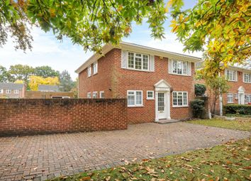 Thumbnail 4 bedroom detached house to rent in Firwood Drive, Camberley